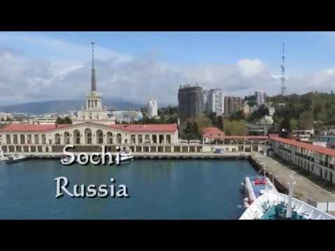 Russia - Sochi