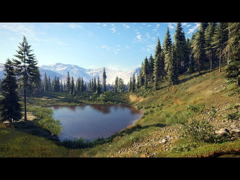 TOP 20 FREE OPEN WORLD GAMES