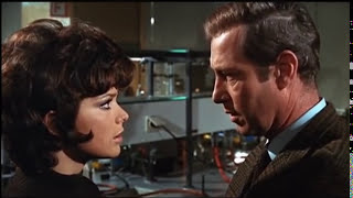 Die Tote Aus Der Themse 1971 (Trailer)