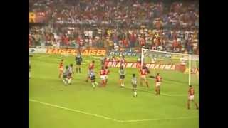 Melhores momentos de Flamengo 3 x 0 Botafogo - Final do Brasileiro de 1992