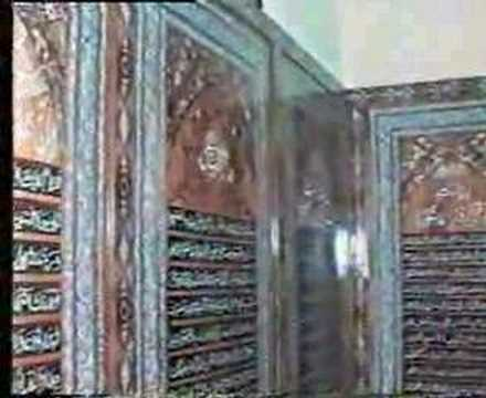 Thousand Lights Imambargah-2