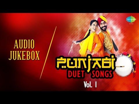 Super-Hit | Punjabi Duet Songs | Volume-1...