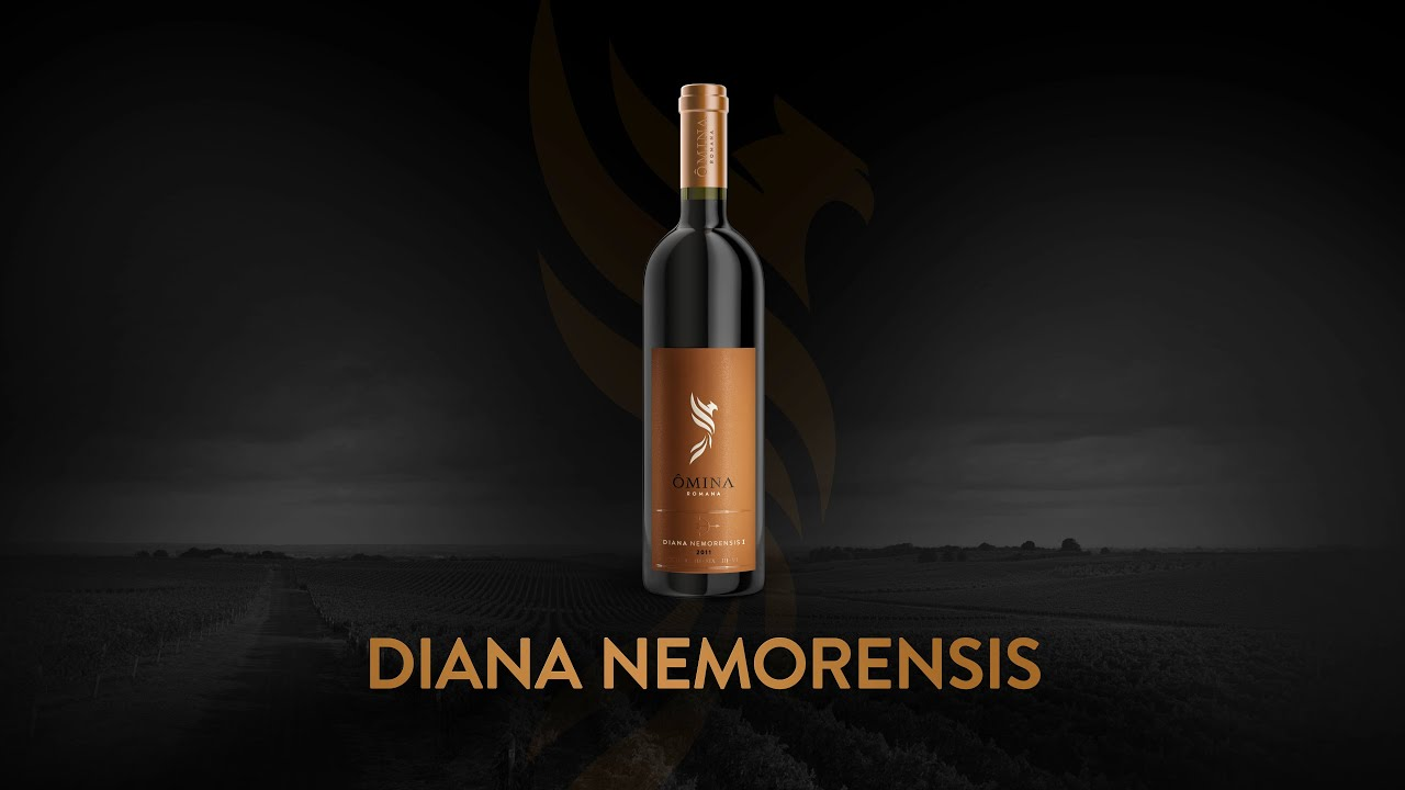 Ômina Romana - Diana Nemorensis