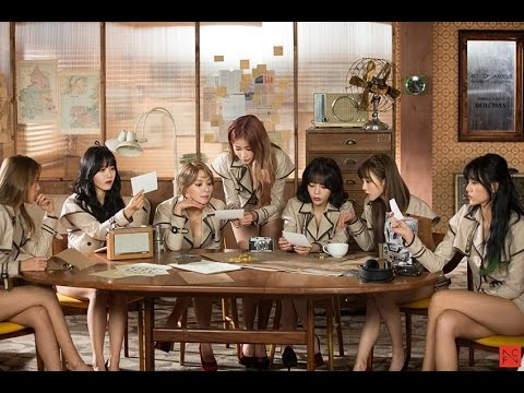 AOA - Excuse Me (Official Instrumental) By: MBMMIXES16