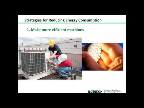 NAESCO Webinar: Building Envelope Technologies and Energy Savings Strategies
