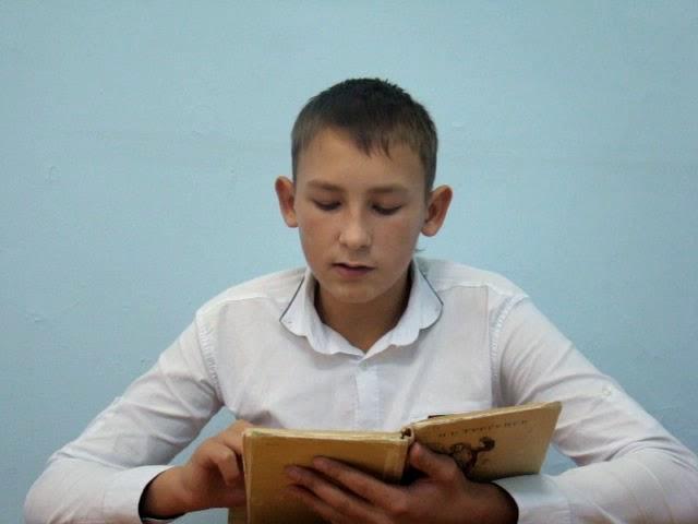 Изображение предпросмотра прочтения – ВладимирГранкин читает произведение «Отцы и дети» И.С.Тургенева