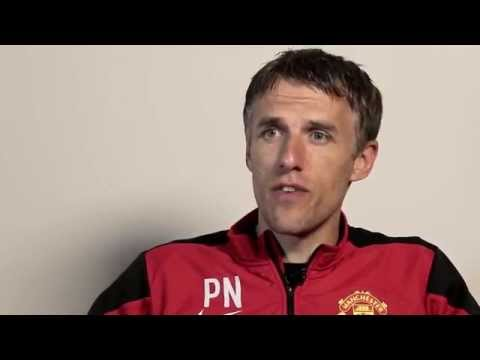 Phil Neville: Why I Gave Meat the Red Card