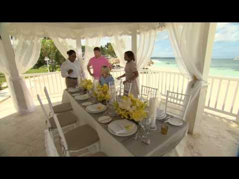 Sandals And Beaches Resorts Wedding Dream Teams: Creating The Ultimate Caribbean Destination Wedding