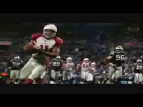 LARRY FITZGERALD 08-09 HIGHLIGHTS ((HD))