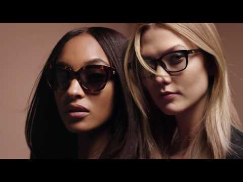 calculadora trabajo Rápido  Liu Jo FW16 - Eyewear ft. Jourdan Dunn & Karlie Kloss - YouTube