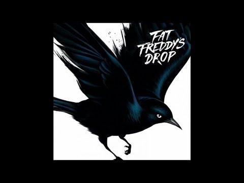Fat Freddy's Drop Blackbird Album Bones
