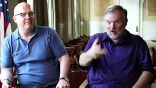 Chuck Konzelman & Cary Solomon: GOD'S NOT DEAD 2