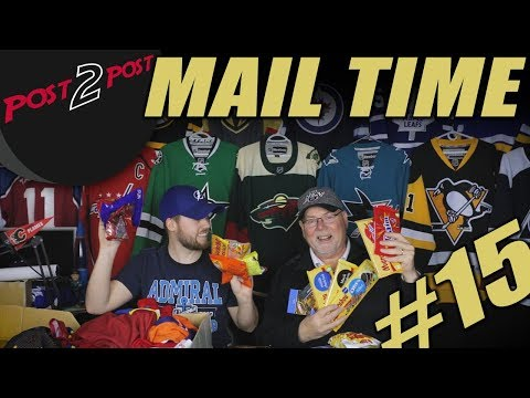 Mail Time #15