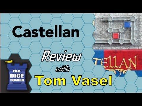 Castellan Review - with Ryan Metzler - YouTube