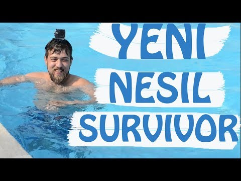 YENİ NESİL SURVİVOR !!