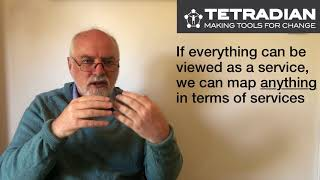Service-oriented enterprise-architecture - Episode 32, Tetradian on Architectures