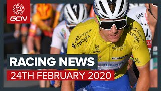 Evenepoel: The Reality Exceeds The Hype | GCN Racing News Show