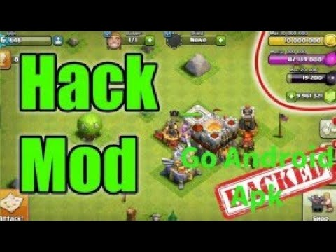 HOW TO DOWNLOAD CLASH OF CLANS MOD APK 2018 AUGUST UPDATE LATEST