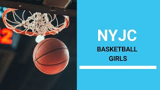 NYJC Basketball Girls