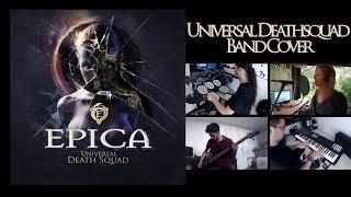 EPICA - Universal Death Squad (Band...