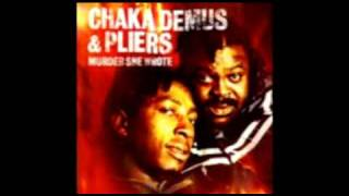 Chaka Demus & Pliers - Murder She Wrote w/ lyrics