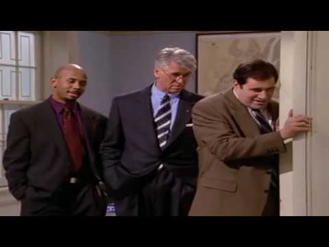 Spin City Se 3 Episode 14 HD - The Nutty Deputy Mayor