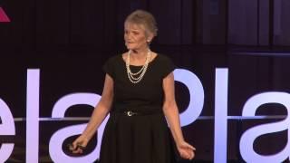 Los aprendices de la historia | Diana Wang | TEDxRiodelaPlataED