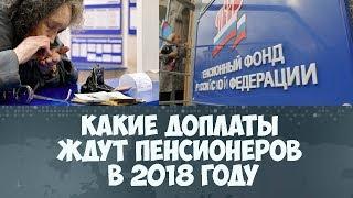 Пенсионный возраст в России для мужчин и женщин с 2018  2019 и 2020 годов