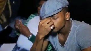Papa Wemba et Diamond Platnumz - Chacun pour Soi (Session Studio)