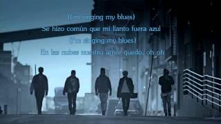 BigBang- Blue (Español)