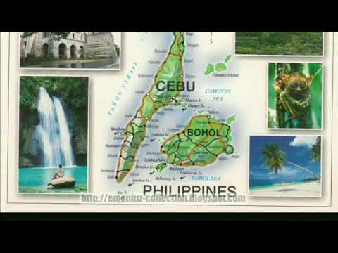 My trip to Chocolate Hills Bohol, Butterfly Sanctuary,  Blood Compact,  Baclayon Church  Bohol