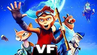 SPARK Bande Annonce VF (Animation, 2018)