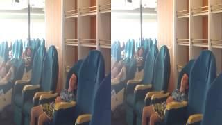 сон на судне в егейском море Гроеция(3d video for real 3d glass санторини VIP греция Ия сон Тира (Фира, Санторин, Санторини) — в Эгейском море входит в архипел..., 2014-08-31T05:56:34.000Z)