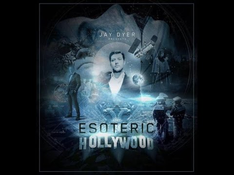 """Jay Dyer """"Esoteric Hollywood"""""""
