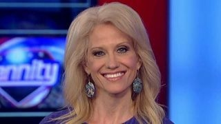Kellyanne Conway on Democrats ratcheting up scare tactics