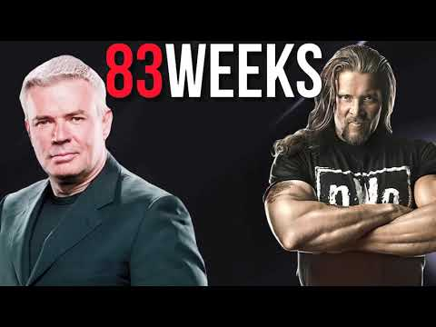 Eric Bischoff shoots on Kevin Nash calling him about coming into the WWE