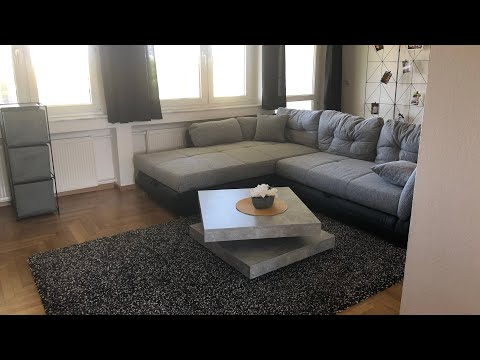 Updated Katterbach 3 Bedroom Housing Tour |Germany|