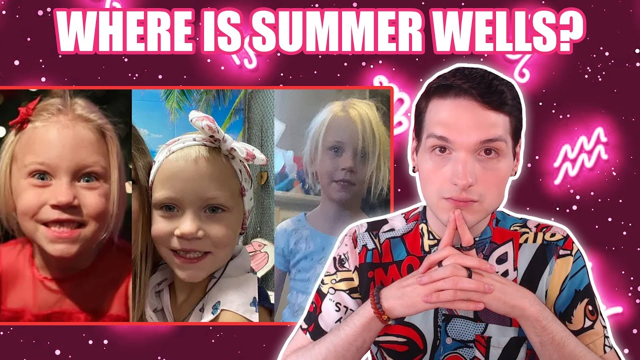 Where is Summer Wells? PSYCHIC READING
