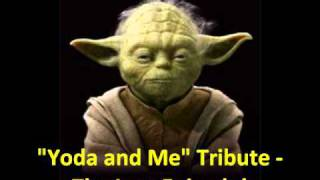 """Yoda and Me"" (The Lost Episode!)"