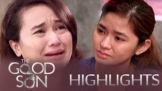 The Good Son: Hazel wants to search for her real family | EP 60