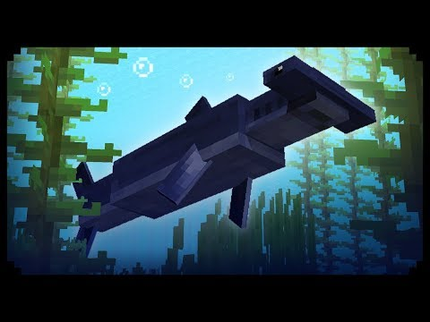 ✔ Minecraft: 10 Things You Didn't Know About Fish