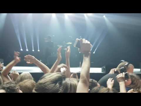 Panic! At The Disco - Auckland 2017 (Part One)