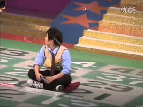 [Fancam] 040923sgb dongwan