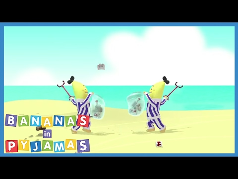 Official |Bananas In Pajamas | Channel Trailer |