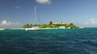 Protestant Cay, St Croix, US Virgin Islands