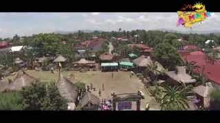 Nueva Vizcaya Grand Ammungan Festival 2014