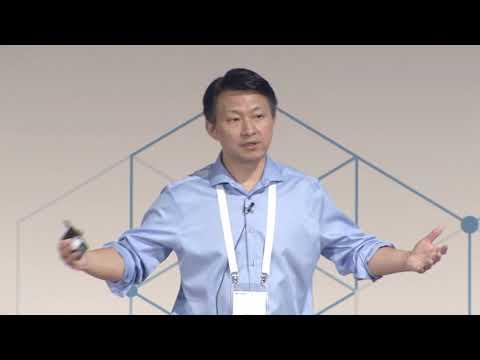 Beyond Blocks Keynote: Wanchain And Its Ecosystem