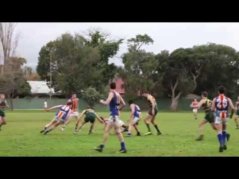 2015-08-15 vs Pembroke - A Grade