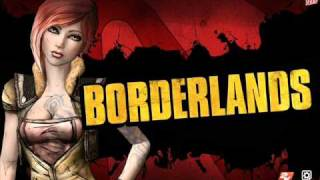 Repeat youtube video Borderlands Ending Credits Theme - No Heaven By Dj Champion