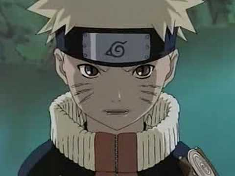 Naruto  I Fucking Hate You